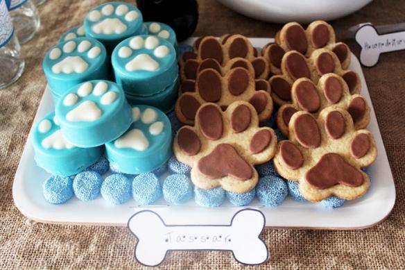 Dog Birthday Treat Ideas