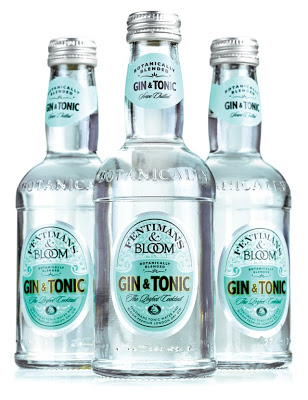 FENTIMANS-BLOOM GIN-TONIC