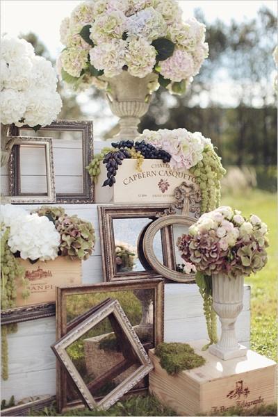 Http Www Weddingchicks Com Blog Diy Cake Stand L  L  Html
