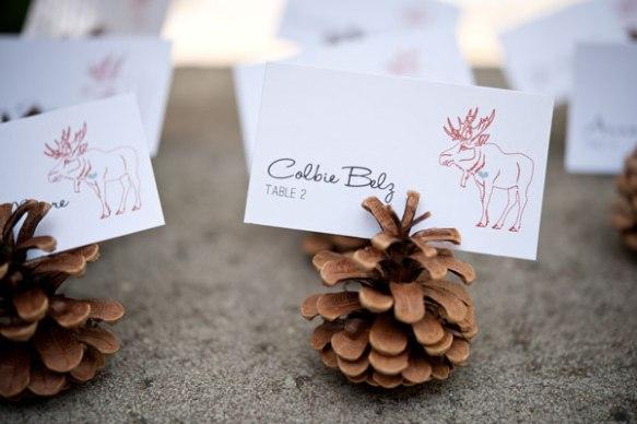 lodge-wedding-escort-cards
