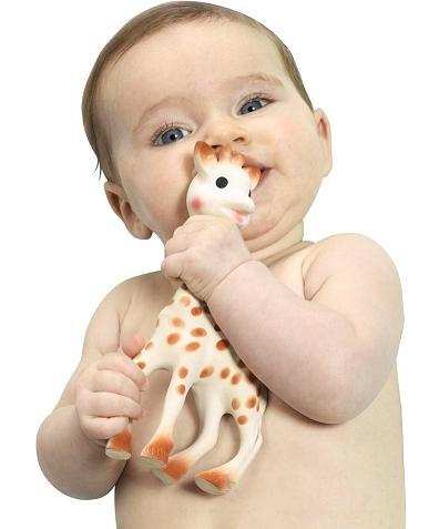 Regalos originales para un bebé