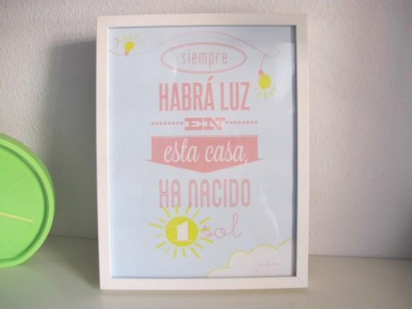 A+A eventos, regalos originales para bebes
